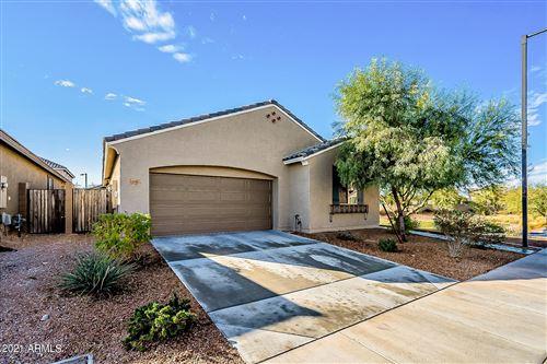 Photo of 12055 W BRILES Road, Peoria, AZ 85383 (MLS # 6184119)