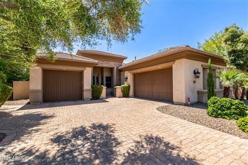 Photo of 4452 S OREGON Court, Chandler, AZ 85248 (MLS # 6272119)