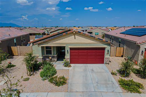 Photo of 40660 W Jenna Lane, Maricopa, AZ 85138 (MLS # 6298119)