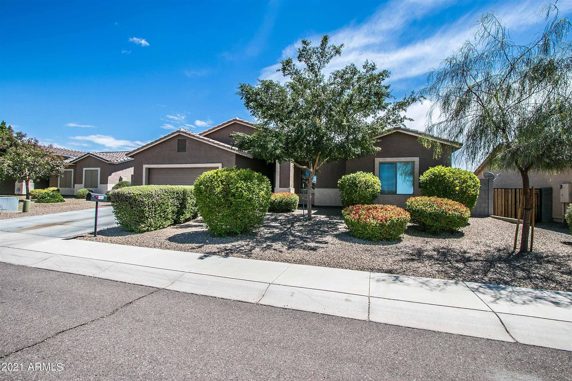 Photo of 1733 S PENSTEMON Drive, Apache Junction, AZ 85120 (MLS # 6230119)