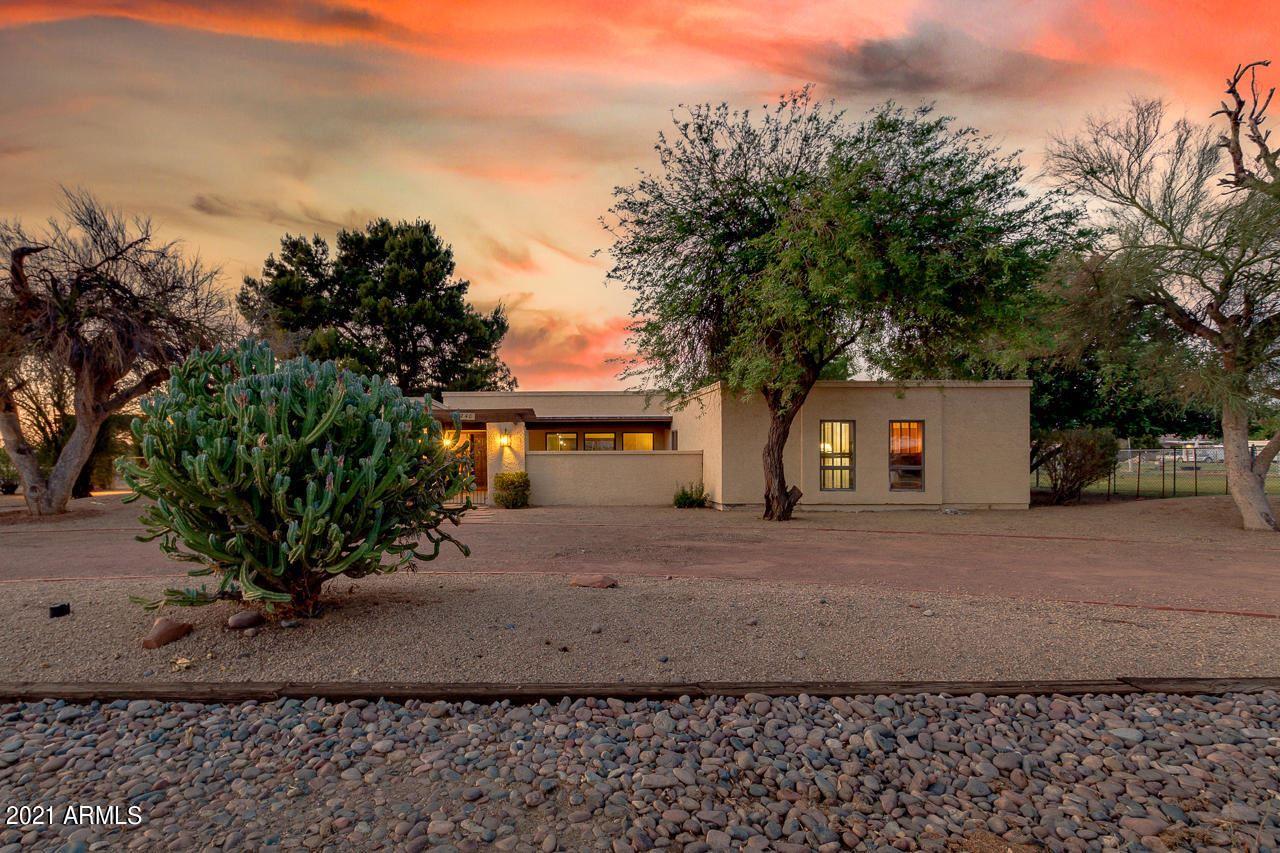 5240 W CINNABAR Avenue, Glendale, AZ 85302 - MLS#: 6235119
