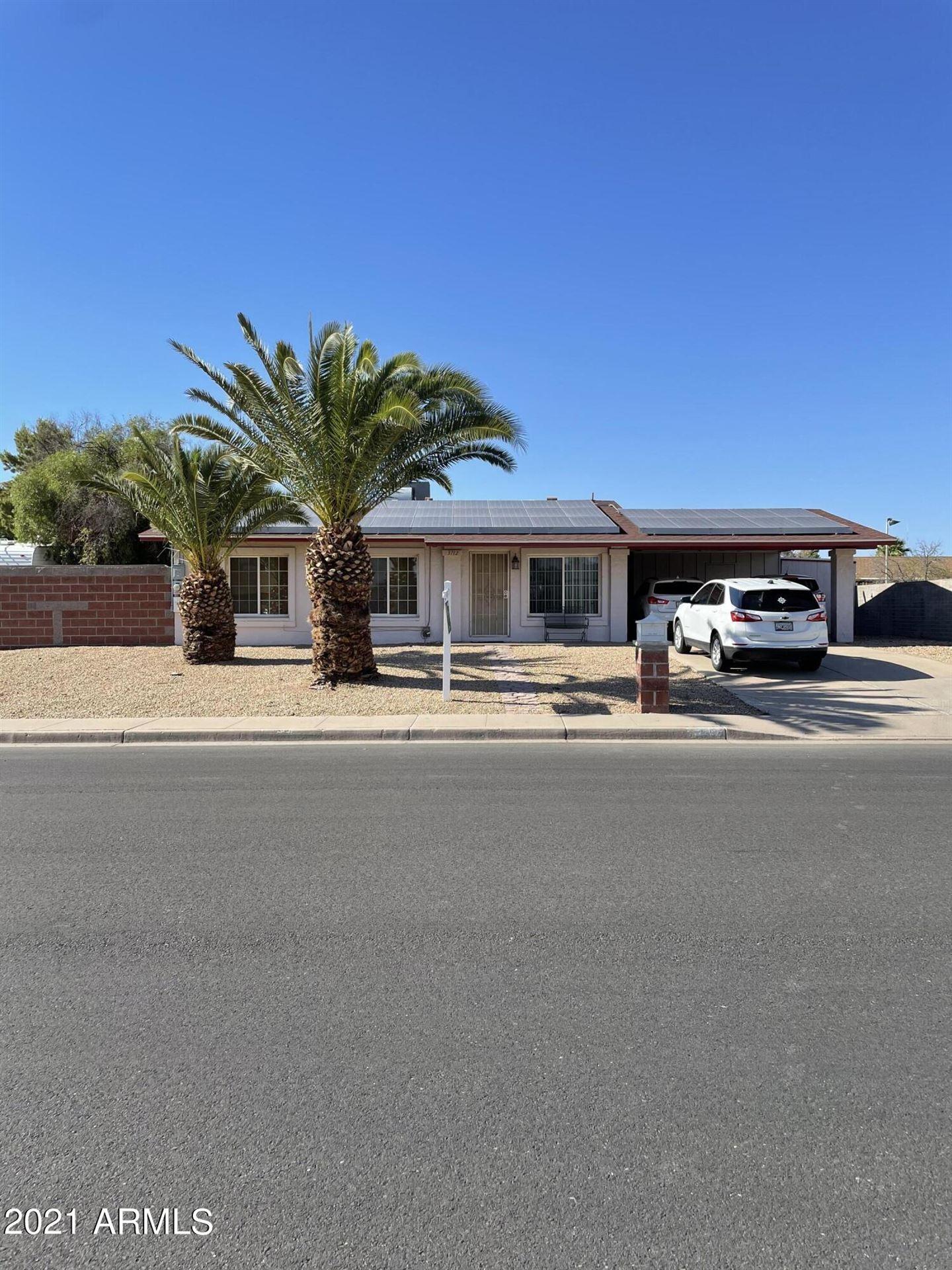 3712 W ACOMA Drive, Phoenix, AZ 85053 - MLS#: 6249119
