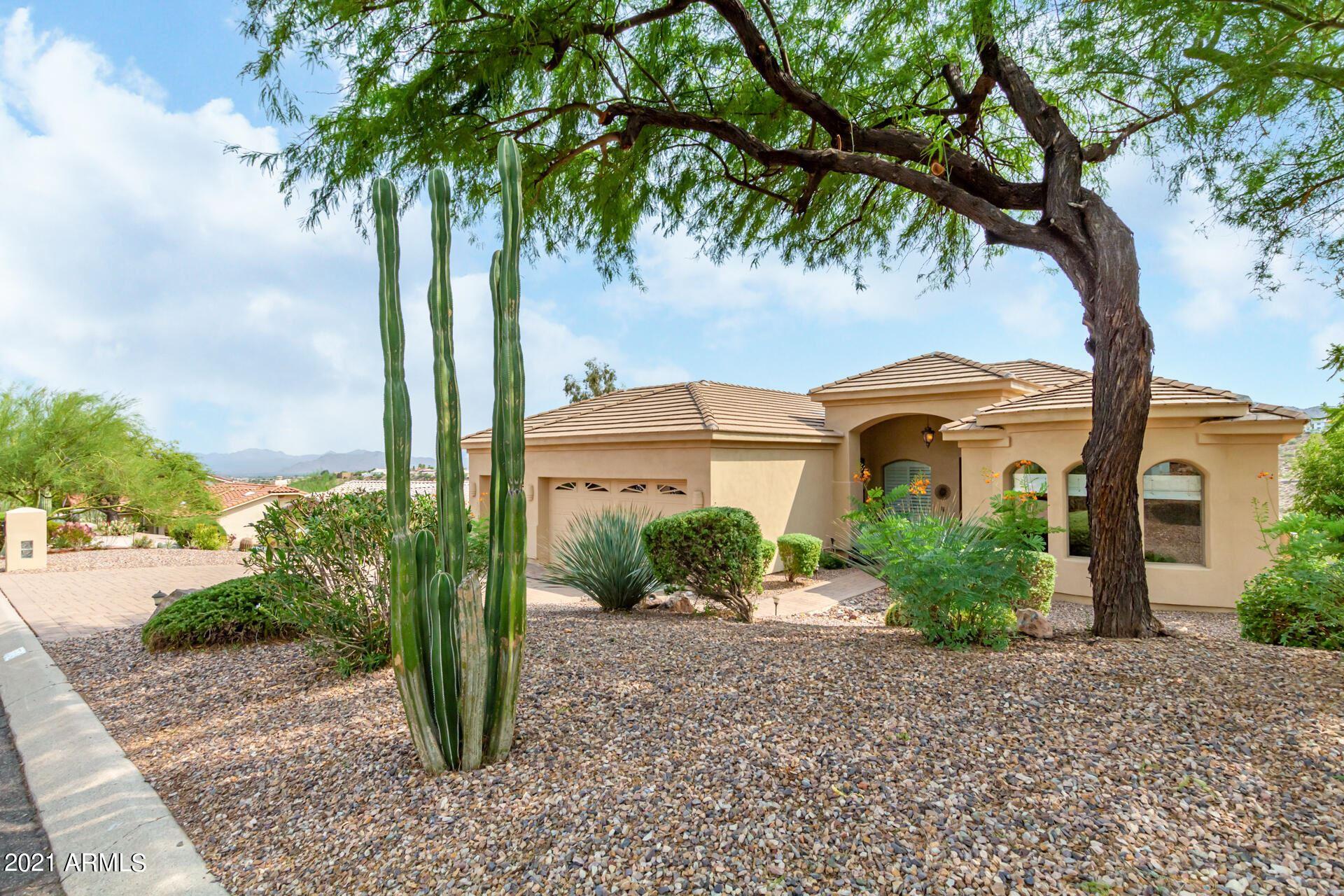 Photo of 15543 E SCORPION Drive, Fountain Hills, AZ 85268 (MLS # 6269119)