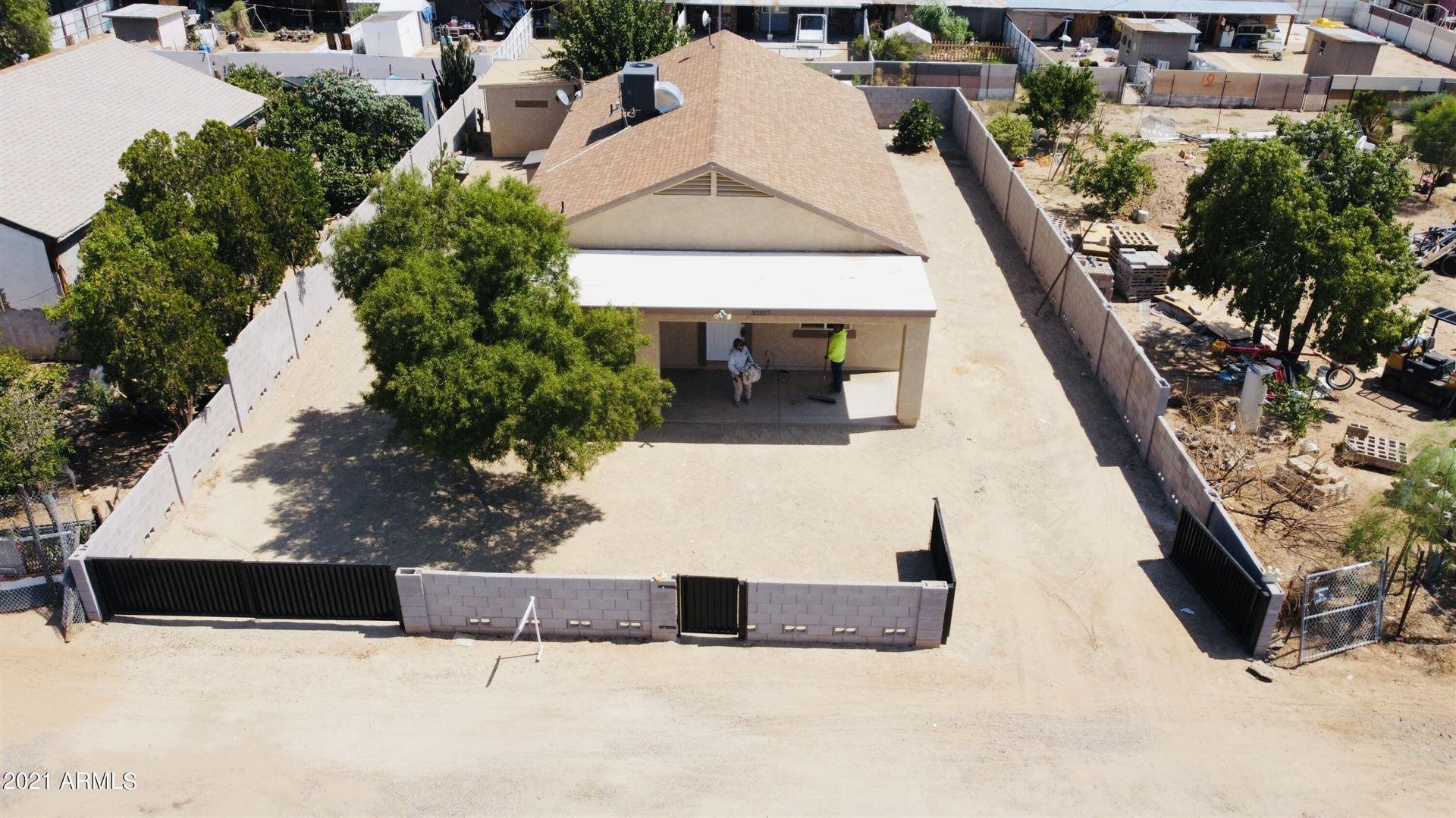 32017 W PALO VERDE Street, Wittmann, AZ 85361 - MLS#: 6270119