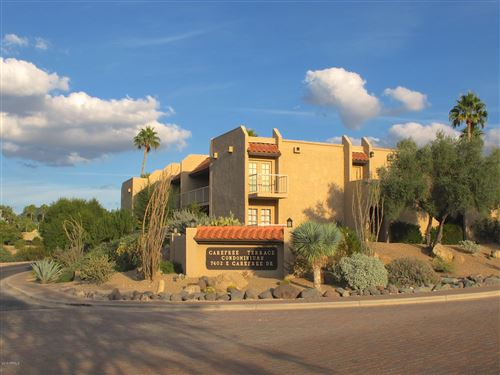 Photo of 7402 E Carefree Drive #318, Carefree, AZ 85377 (MLS # 6014120)