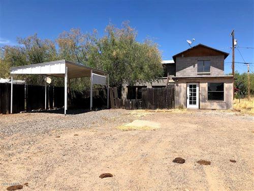 Photo of 34431 S ANN BLACK Street, Black Canyon City, AZ 85324 (MLS # 6096120)