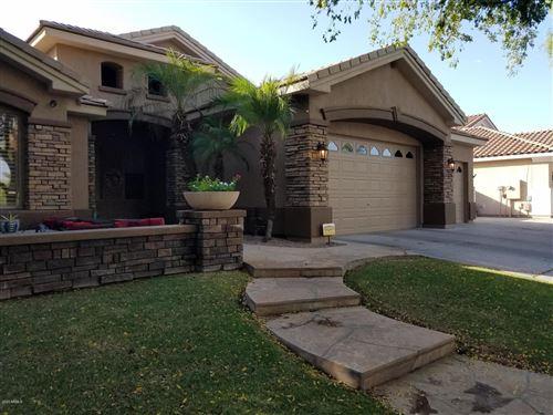 Photo of 8076 S DATELAND Drive, Tempe, AZ 85284 (MLS # 6098120)