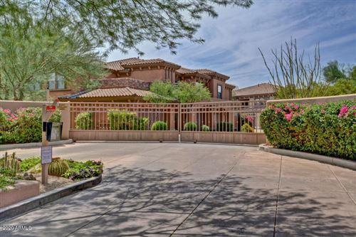 Photo of 19700 N 76TH Street #2159, Scottsdale, AZ 85255 (MLS # 6160120)