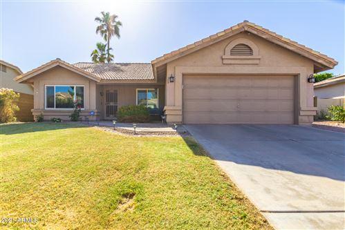 Photo of 574 S Cheri Lynn Drive, Chandler, AZ 85225 (MLS # 6235120)