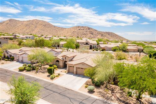 Photo of 10769 E Gelding Drive, Scottsdale, AZ 85255 (MLS # 6248120)
