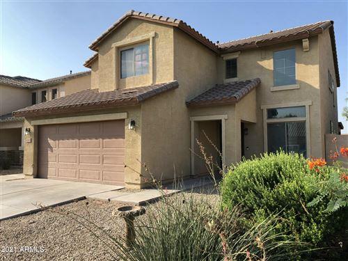 Photo of 43842 W LINDGREN Drive, Maricopa, AZ 85138 (MLS # 6297120)