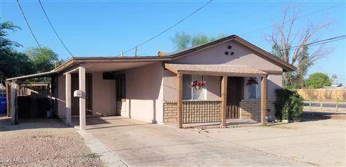 Photo of 598 E DETROIT Street, Chandler, AZ 85225 (MLS # 6298120)