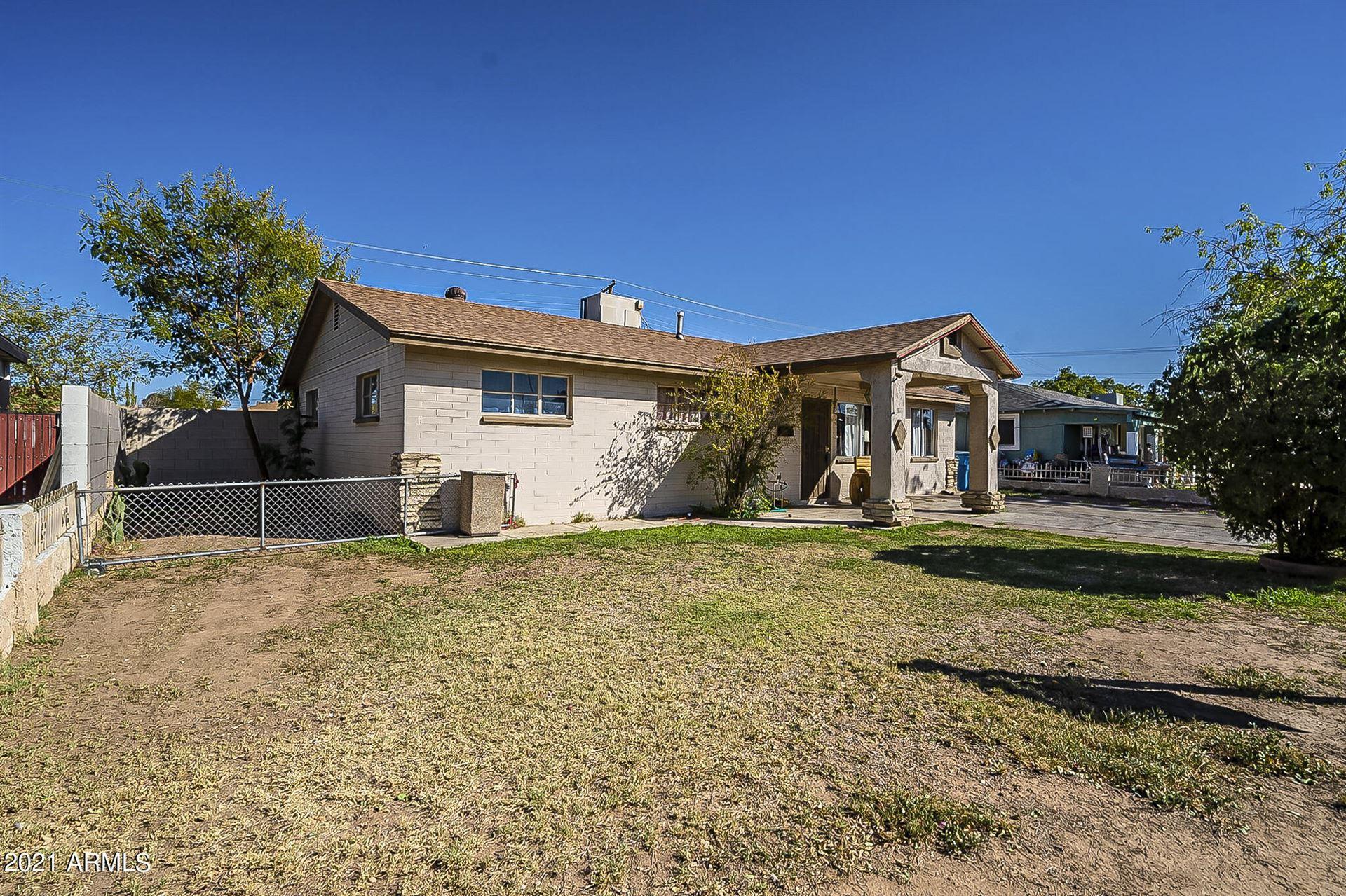 2533 N 41ST Avenue, Phoenix, AZ 85009 - MLS#: 6202120