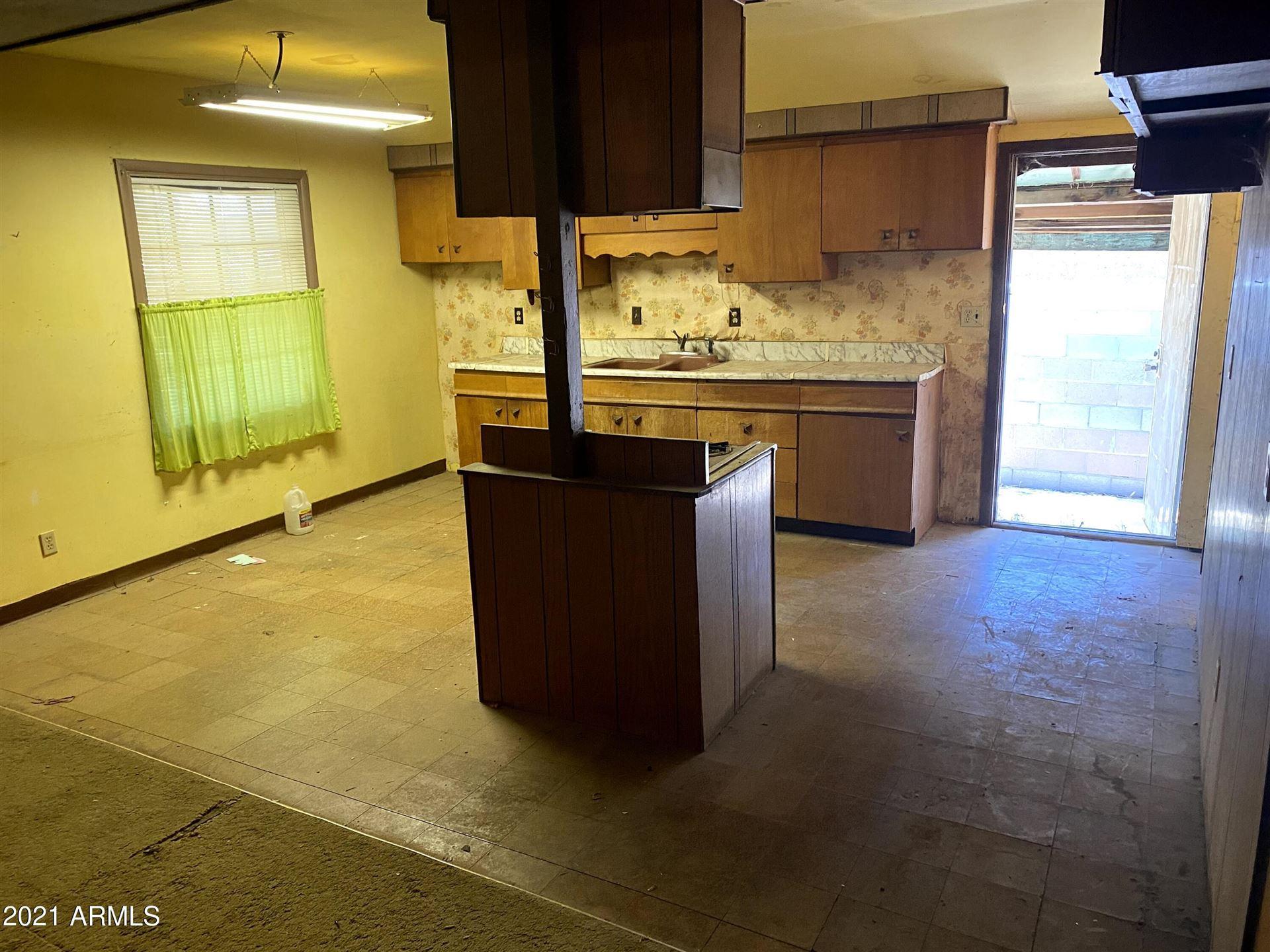 Photo of 13410 N B Street, El Mirage, AZ 85335 (MLS # 6231120)