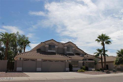 Photo of 627 W JASPER Drive, Gilbert, AZ 85233 (MLS # 6188121)