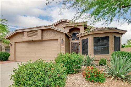 Photo of 4358 E LONE CACTUS Drive, Phoenix, AZ 85050 (MLS # 6230121)