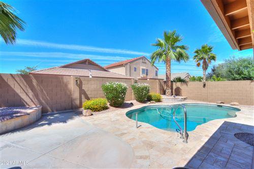 Photo of 42660 W OAKLAND Drive, Maricopa, AZ 85138 (MLS # 6233121)