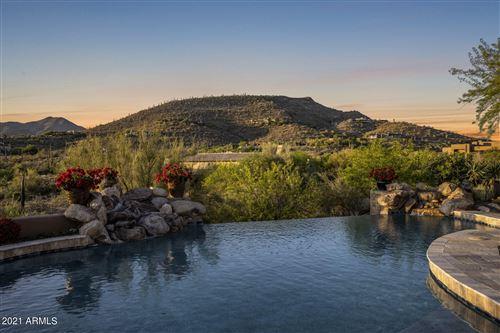 Photo of 9322 E HORIZON Drive, Scottsdale, AZ 85262 (MLS # 6235121)