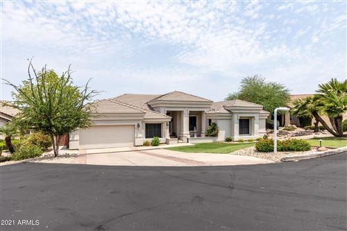 Photo of 1618 E HEARN Road, Phoenix, AZ 85022 (MLS # 6265121)