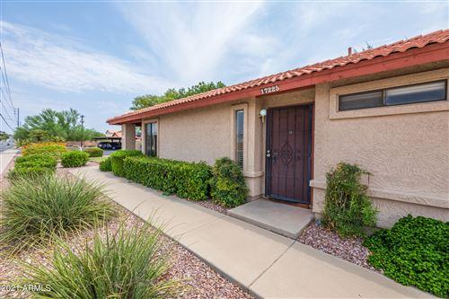 Photo of 17225 N 16TH Street #9, Phoenix, AZ 85022 (MLS # 6268121)