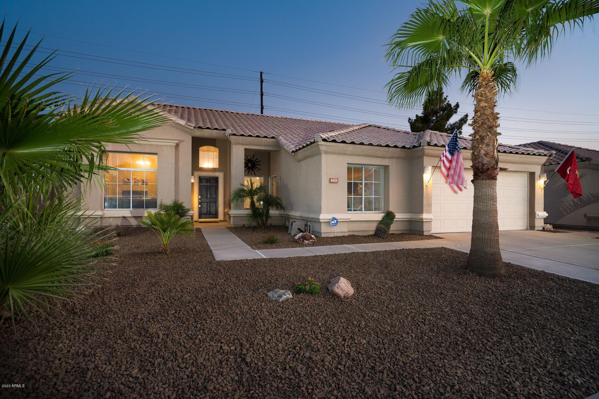 4421 E MOUNTAIN SKY Avenue, Phoenix, AZ 85044 - MLS#: 6134121