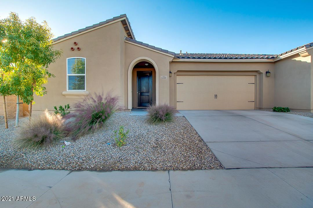 Photo of 14563 W PASADENA Avenue, Litchfield Park, AZ 85340 (MLS # 6232121)