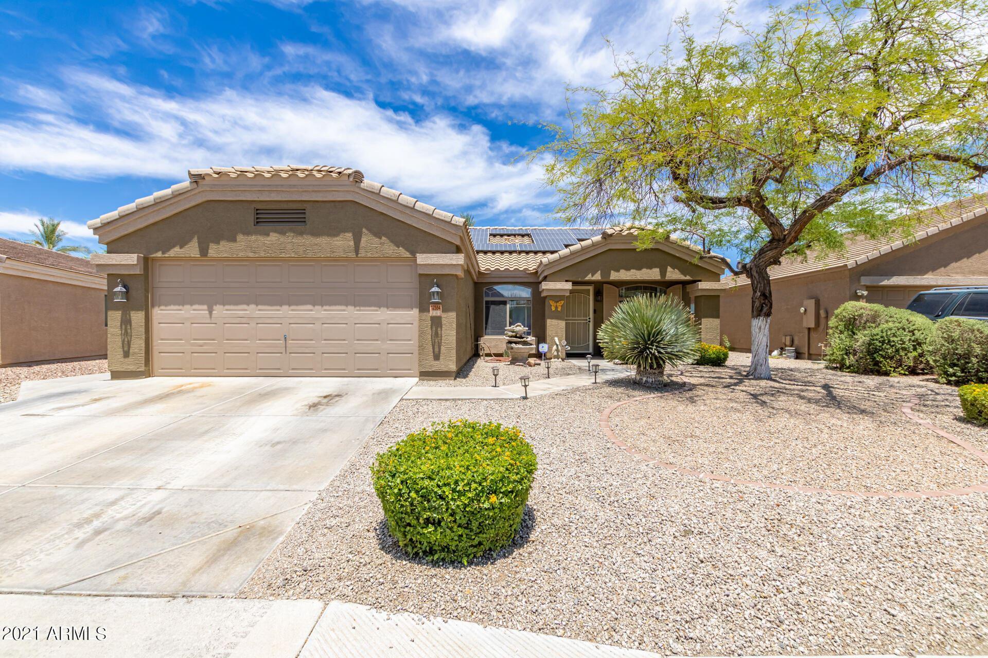Photo of 12554 W HEARN Road, El Mirage, AZ 85335 (MLS # 6249121)