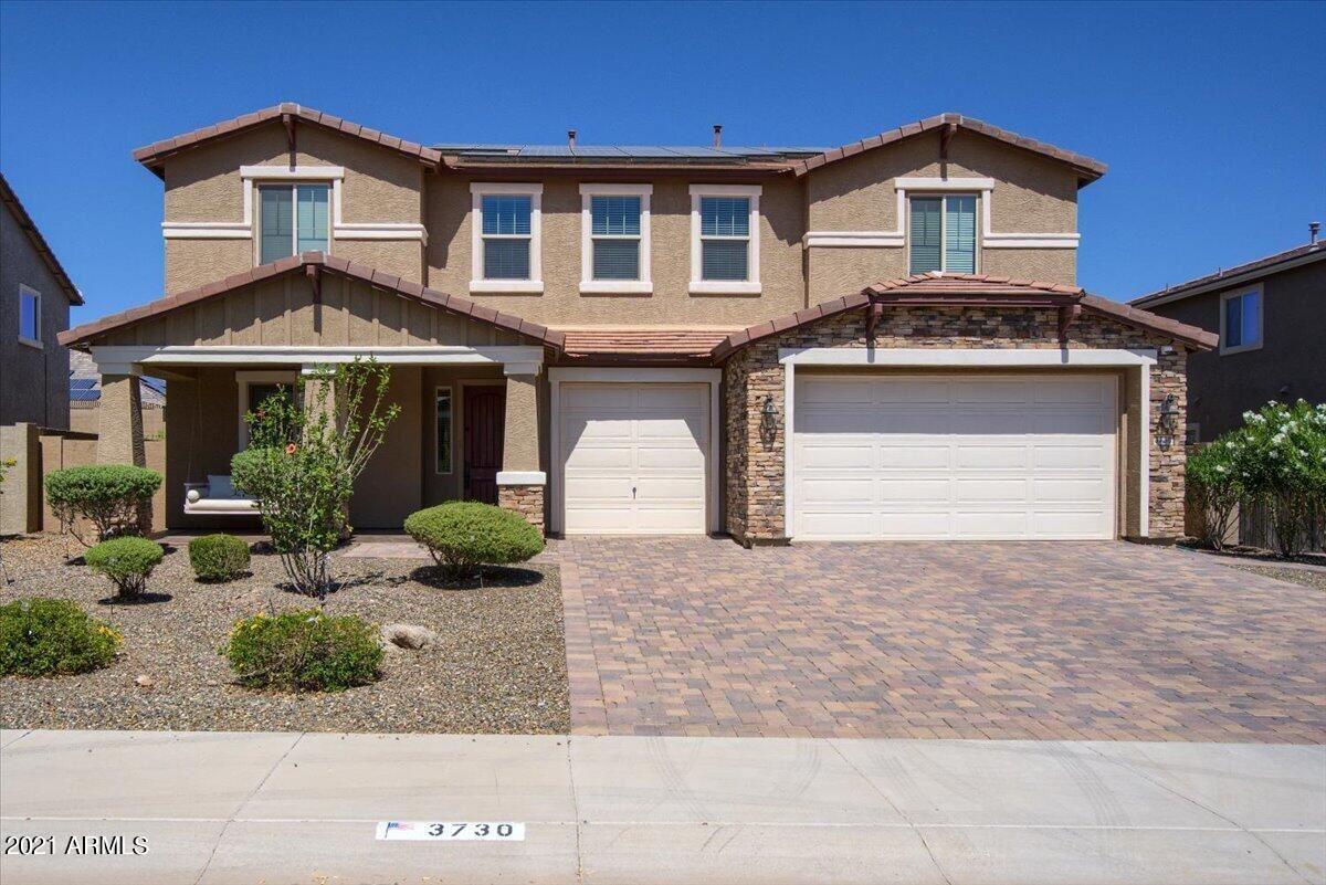 Photo of 3730 W TERESA Drive, New River, AZ 85087 (MLS # 6286121)