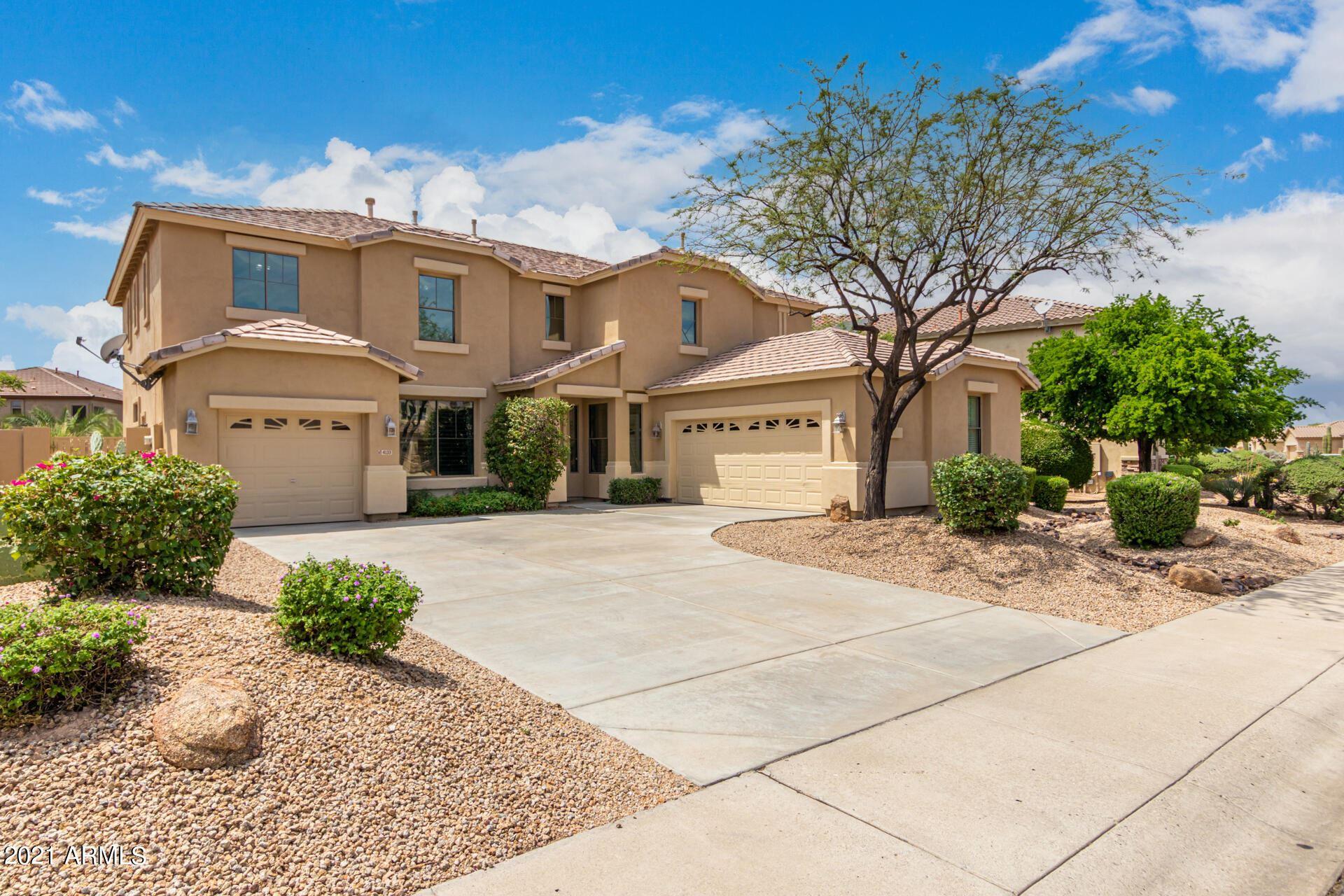 Photo of 4133 E PULLMAN Road, Cave Creek, AZ 85331 (MLS # 6288121)