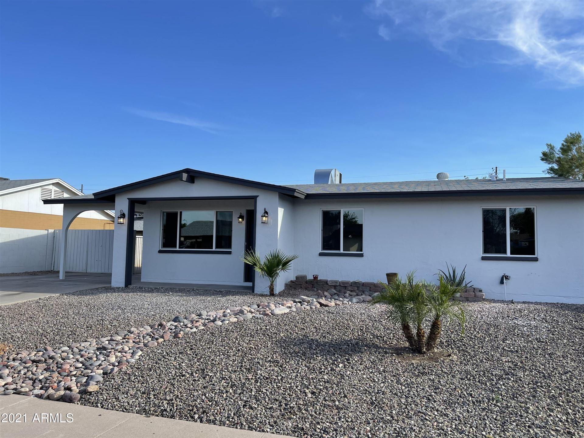 Photo of 4635 W EVA Street, Glendale, AZ 85302 (MLS # 6296121)