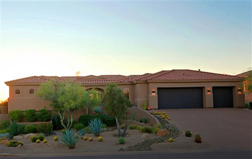 Photo of 34622 N 92ND Place, Scottsdale, AZ 85262 (MLS # 6004122)