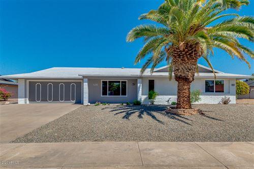 Photo of 18023 N ALYSSUM Drive, Sun City West, AZ 85375 (MLS # 6128122)
