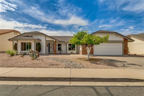 Photo of 5943 E INGLEWOOD Street, Mesa, AZ 85205 (MLS # 6219122)