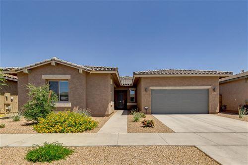 Photo of 23095 S 230TH Street, Queen Creek, AZ 85142 (MLS # 6228122)