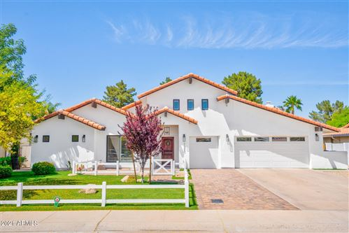 Photo of 7580 E LARKSPUR Drive, Scottsdale, AZ 85260 (MLS # 6230122)