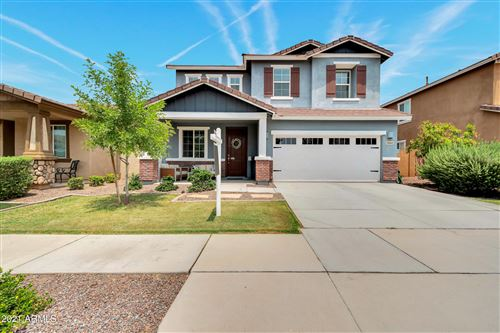 Photo of 7064 E OSAGE Avenue, Mesa, AZ 85212 (MLS # 6268122)