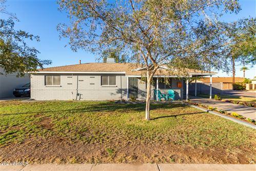Photo of 1304 W 10th Place, Tempe, AZ 85281 (MLS # 6311122)