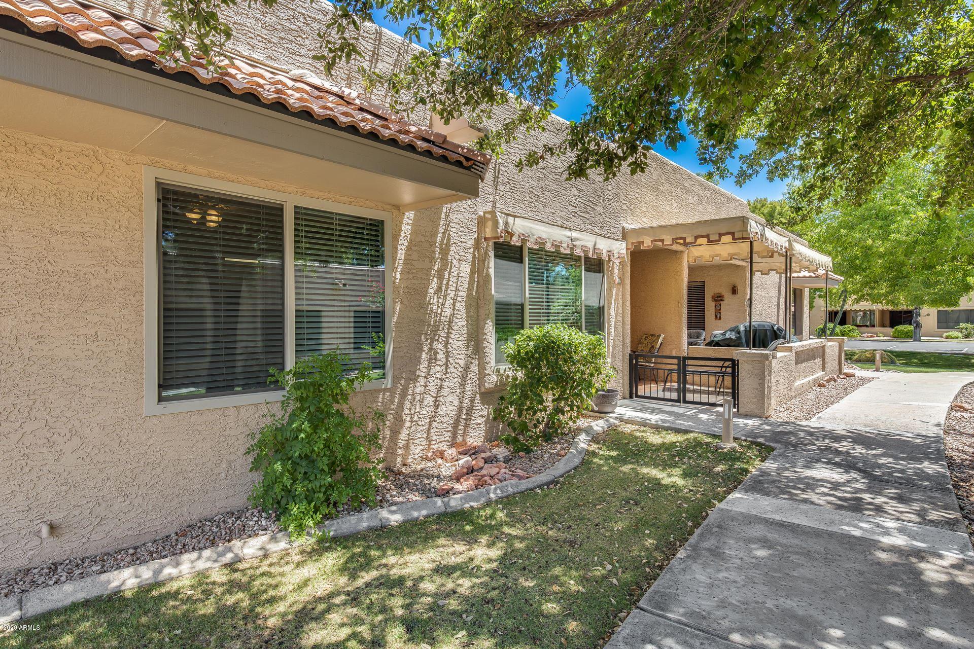 14300 W Bell Road #116, Surprise, AZ 85374 - MLS#: 6093122