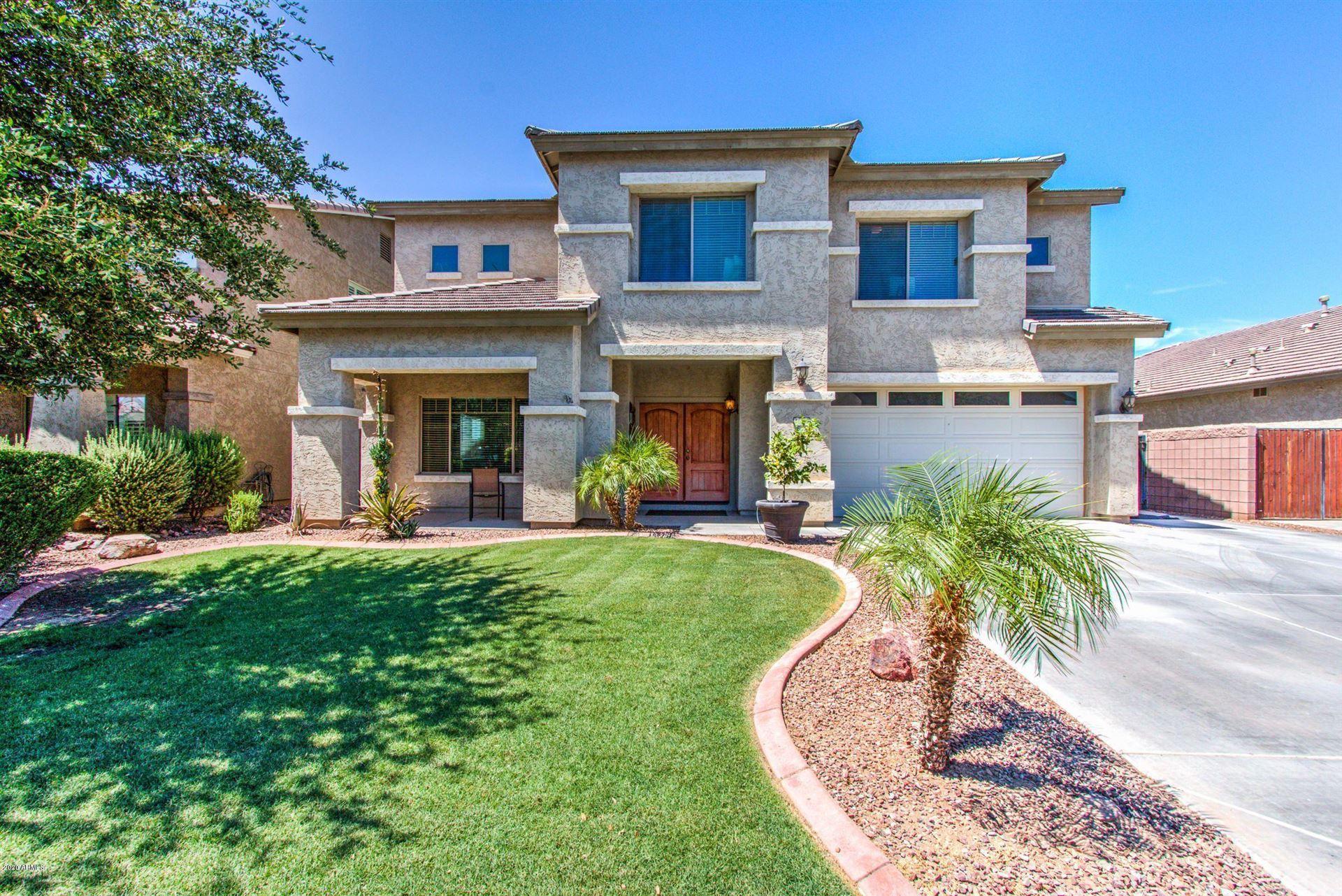Photo for 44362 W ADOBE Circle, Maricopa, AZ 85139 (MLS # 6155122)