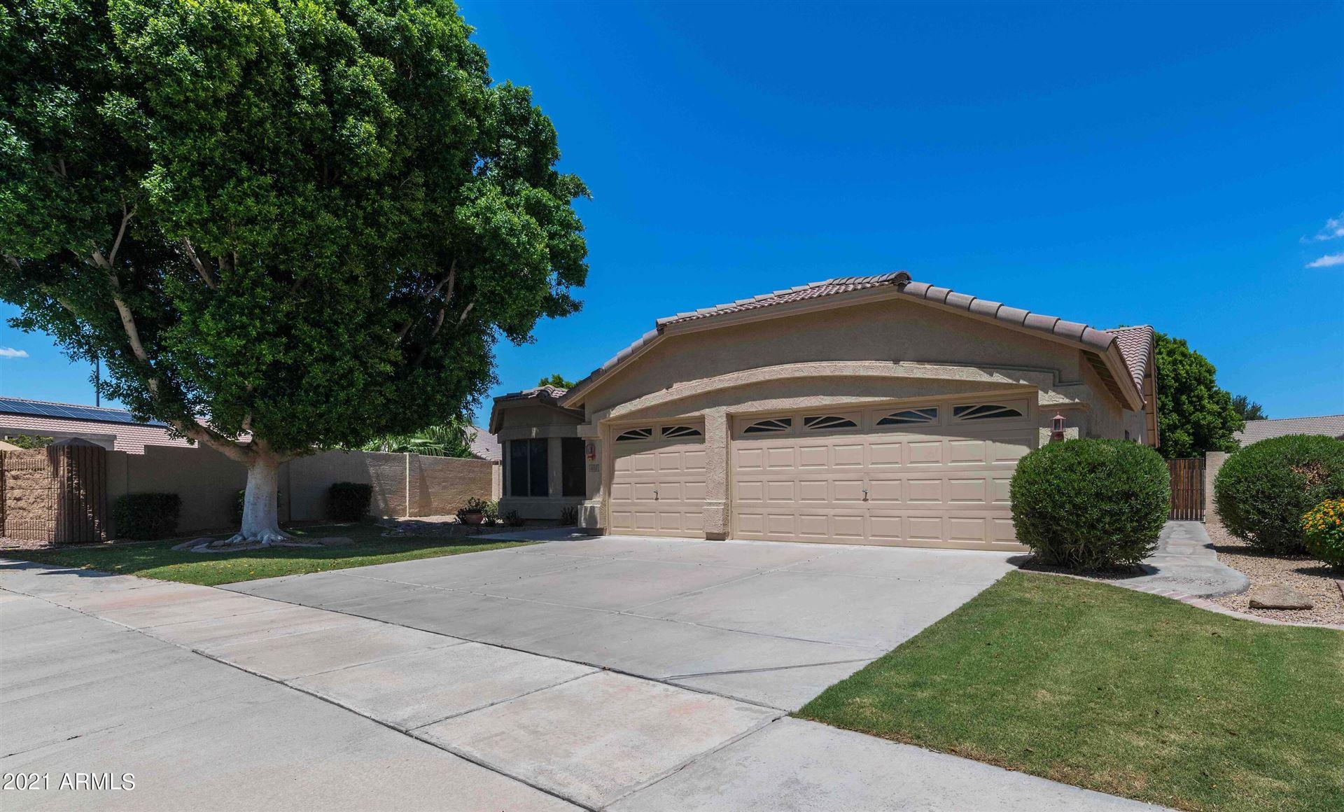 Photo of 4953 S MOSS Drive, Chandler, AZ 85248 (MLS # 6270122)