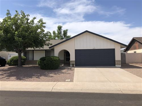 Photo of 2691 W MCNAIR Street, Chandler, AZ 85224 (MLS # 6024123)