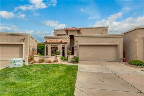 Photo of 6455 N 79TH Street, Scottsdale, AZ 85250 (MLS # 6025123)