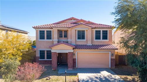 Photo of 20174 N RYANS Trail, Maricopa, AZ 85138 (MLS # 6040123)