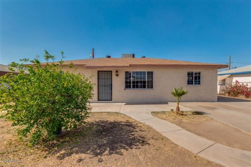 Photo of 5016 S 20TH Place, Phoenix, AZ 85040 (MLS # 6152123)