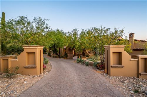 Photo of 10995 E WINGSPAN Way, Scottsdale, AZ 85255 (MLS # 6218123)