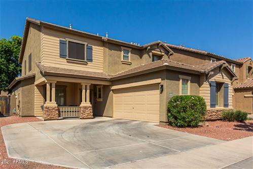 Photo of 4536 E FRANKLIN Avenue, Gilbert, AZ 85295 (MLS # 6295123)