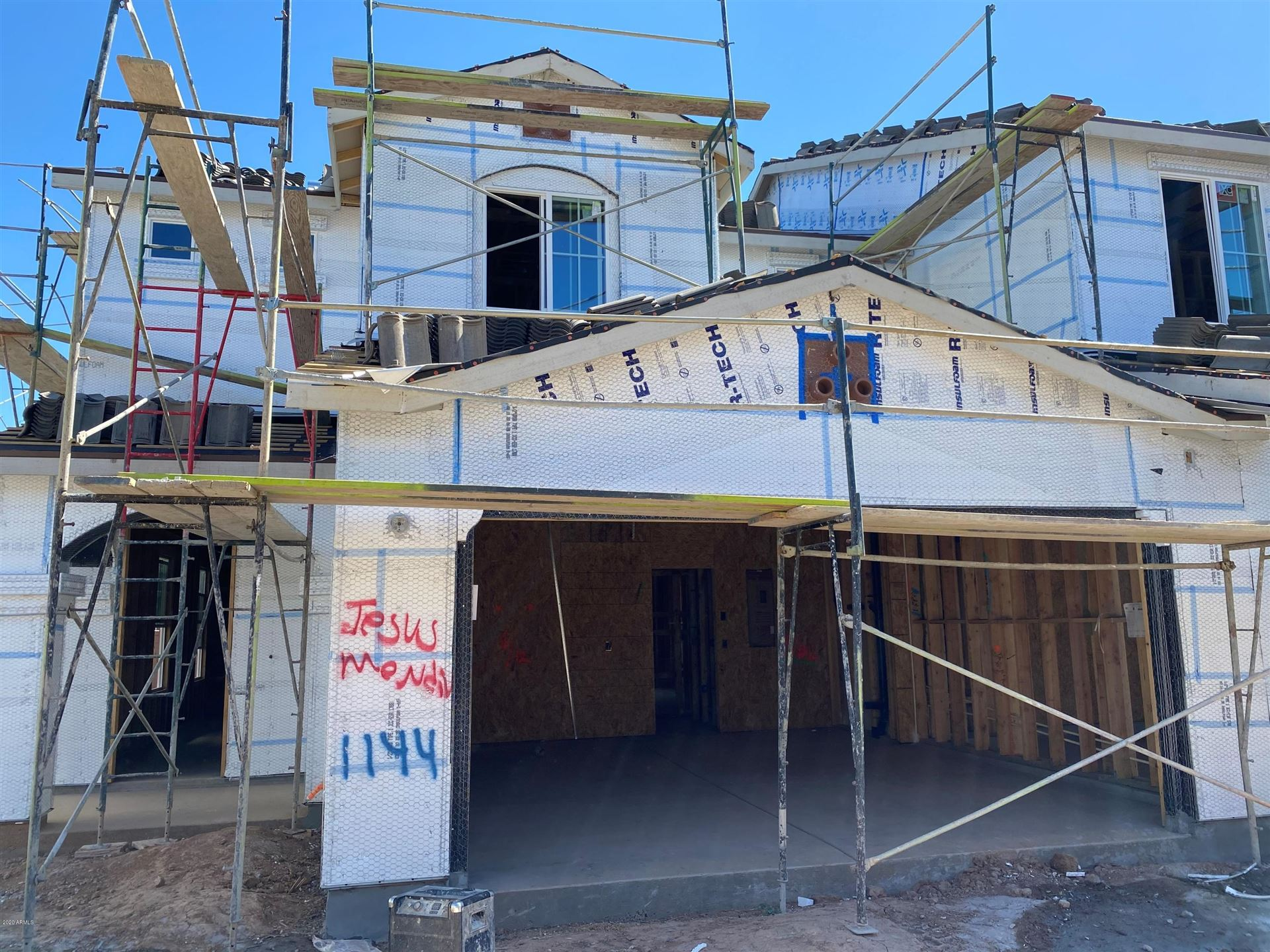 1255 N ARIZONA Avenue #1144, Chandler, AZ 85225 - #: 6045123