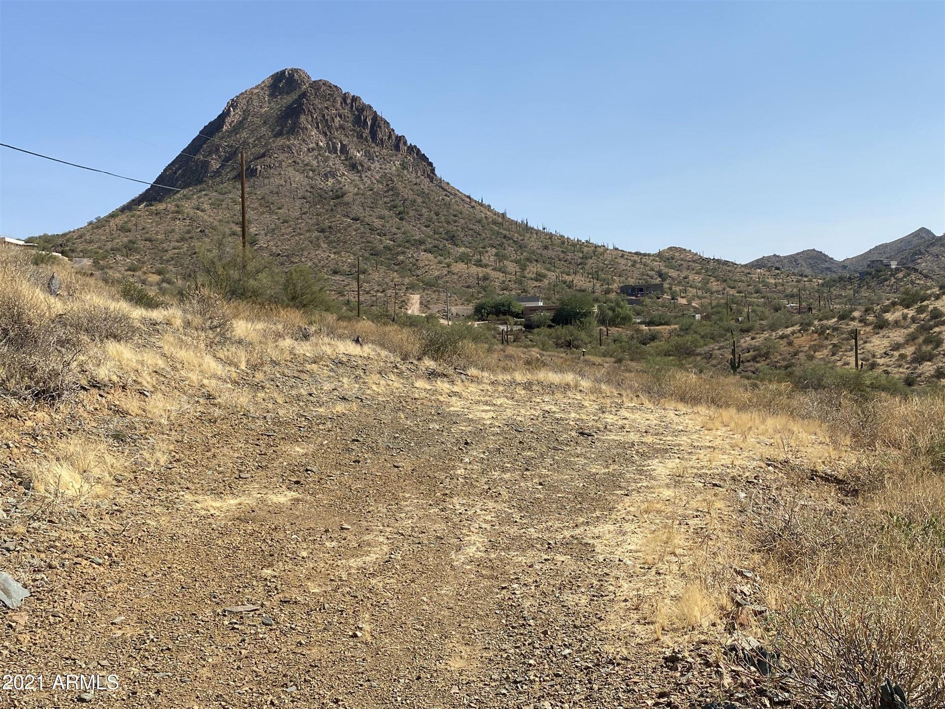 Photo of 0 N 35th Avenue, New River, AZ 85087 (MLS # 6198123)