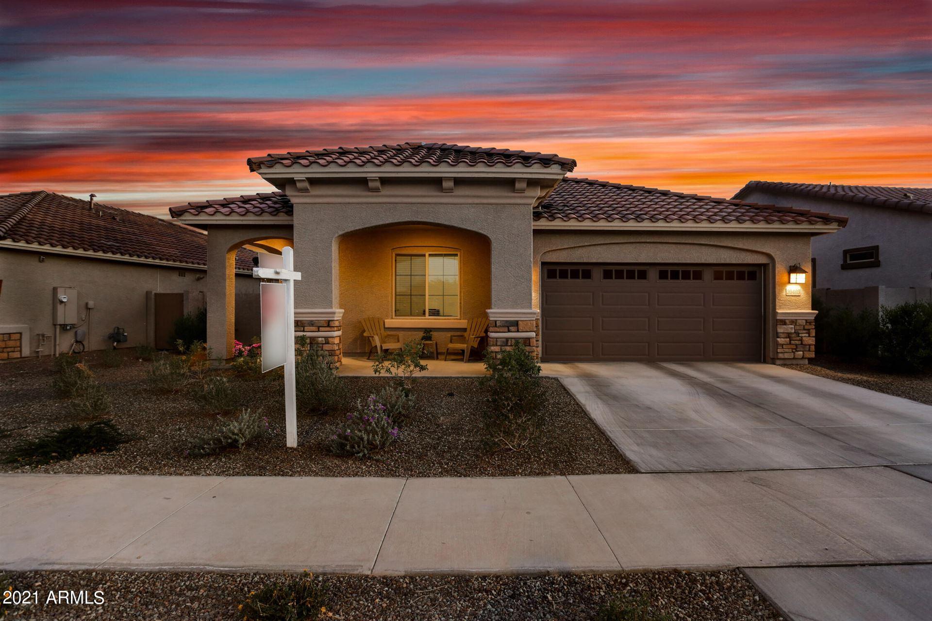 Photo of 20403 W CALLE ENCORVADA --, Buckeye, AZ 85396 (MLS # 6202123)