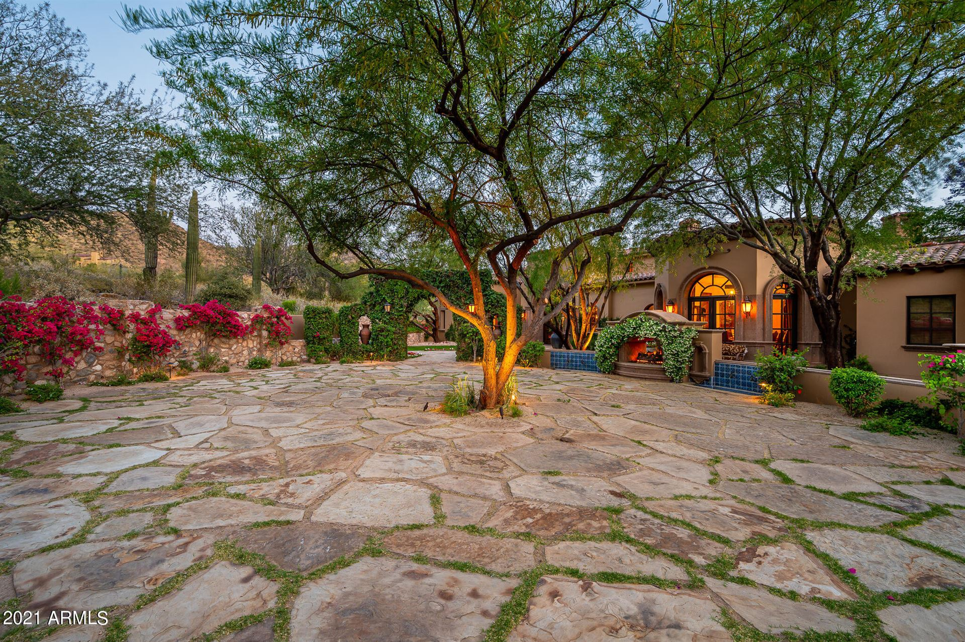 Photo of 10995 E WINGSPAN Way, Scottsdale, AZ 85255 (MLS # 6218123)